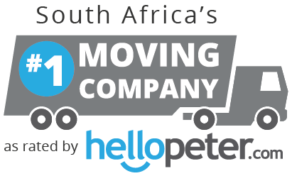 Execu-move number 1 Removals Company in South Africa