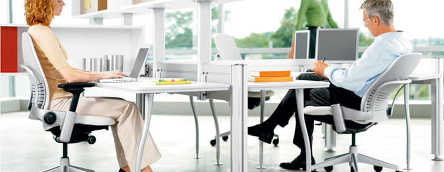 5 Things to Consider When Buying Office Furniture