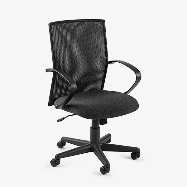 Chronos Midback Chair
