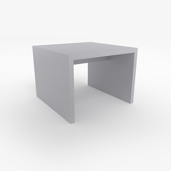 Square Coffee Table Size: Giorgio Square Coffee Table