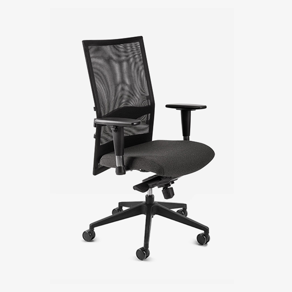 Maverick Midback Chair