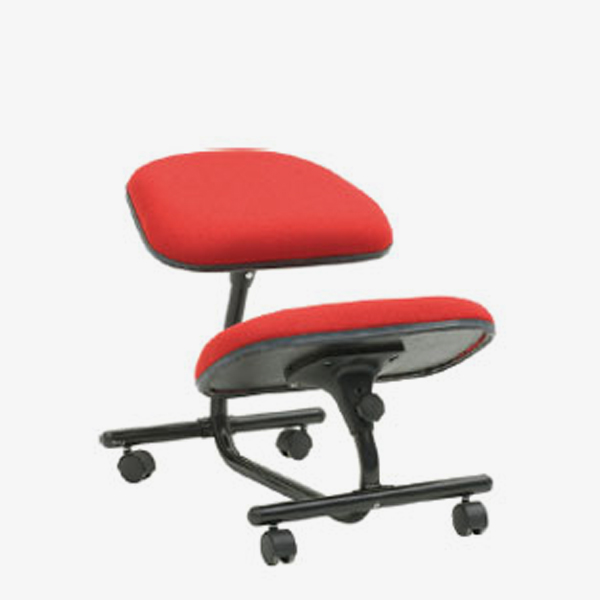 Wellback Posture Chair