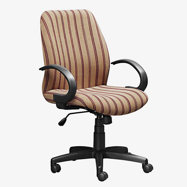 venus mid back office chair