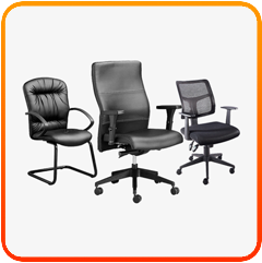Office Furniture Ranges