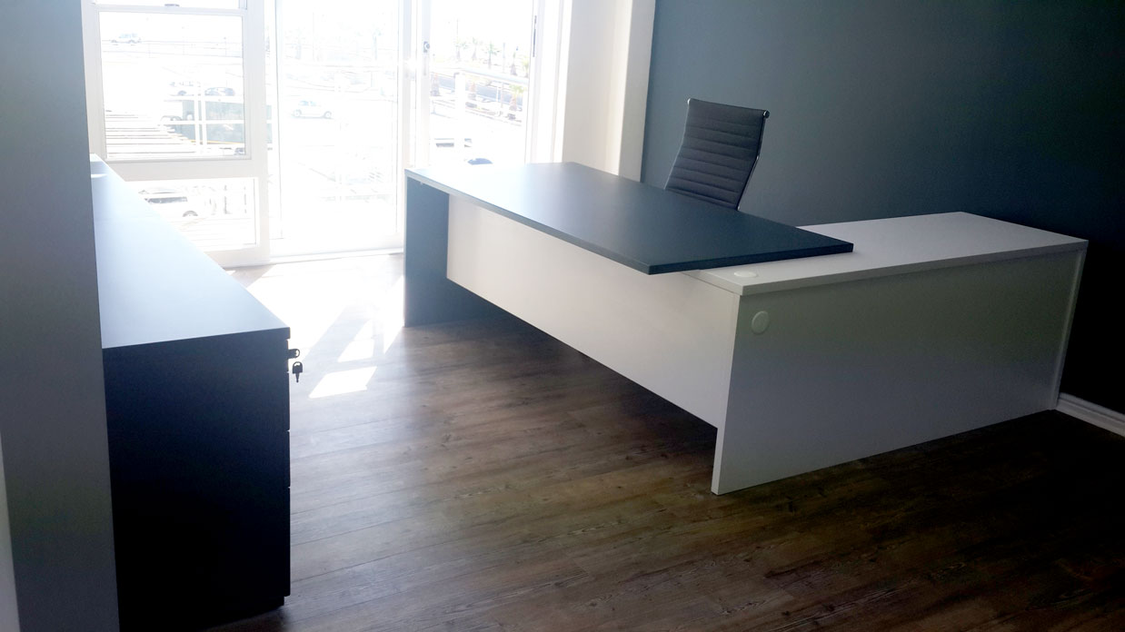 Office Furniture Supplier Cape Town - OfficeScene